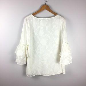 Elle blouse blouse H13